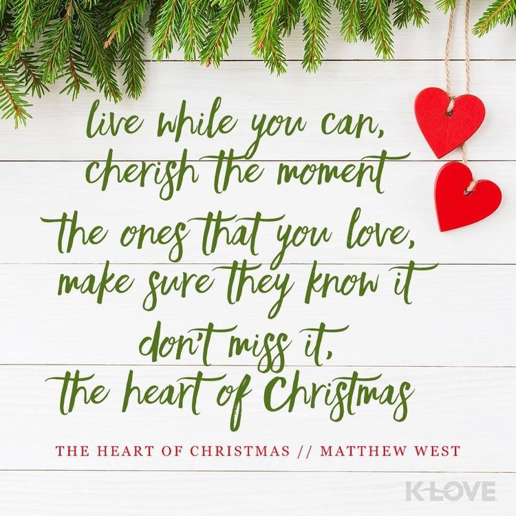 The Heart of Christmas | The Church of God